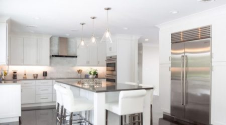 JK Cabinetry White